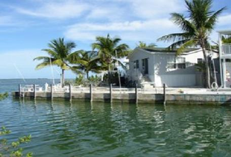 Oceanfront Bungalow Linda Spencer Rentals Key West